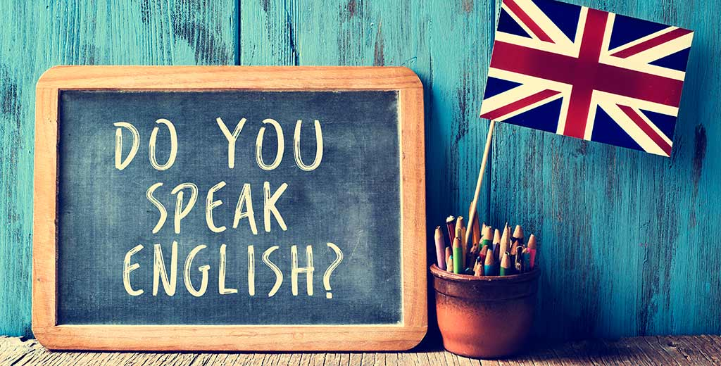 Formation Anglais en immersion